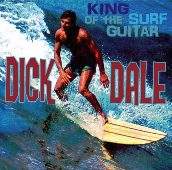 Dick Dale cover