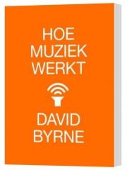 Boek Hoe muziek werkt